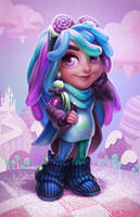 JellyBean by JessiBeans