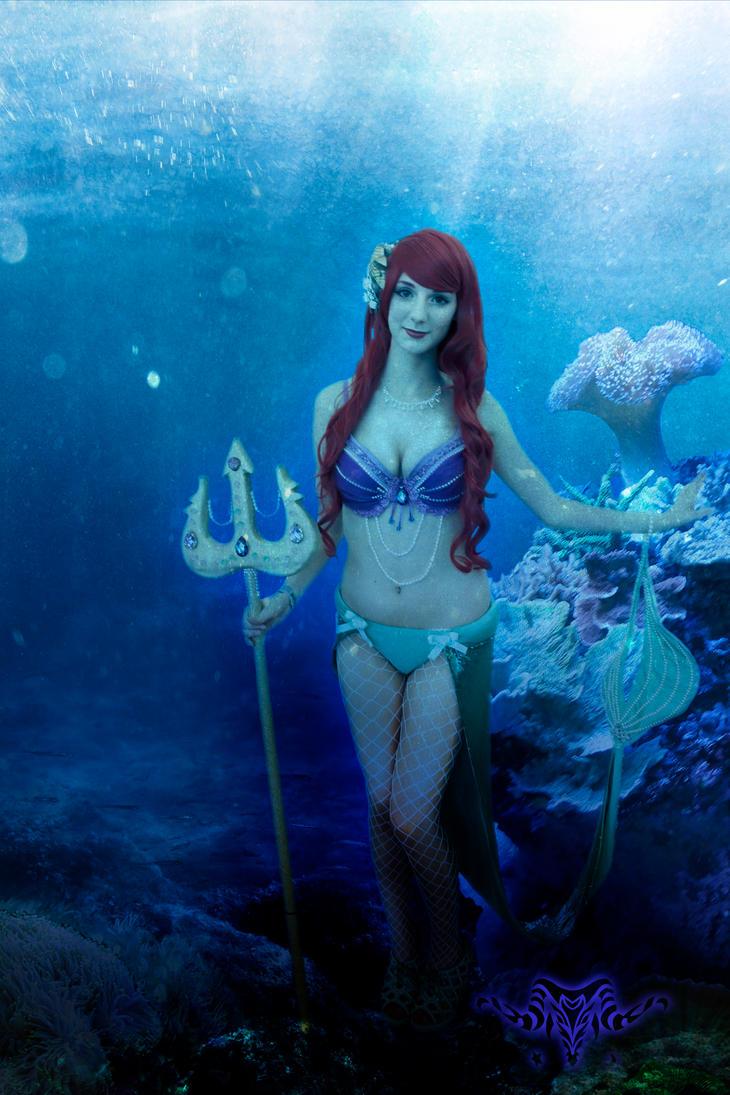 Ariel by Magias