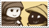 wv/pm stamp by mayornaise