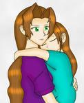 Motherly Love by madcapminstrel