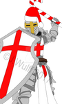 Templar Claus