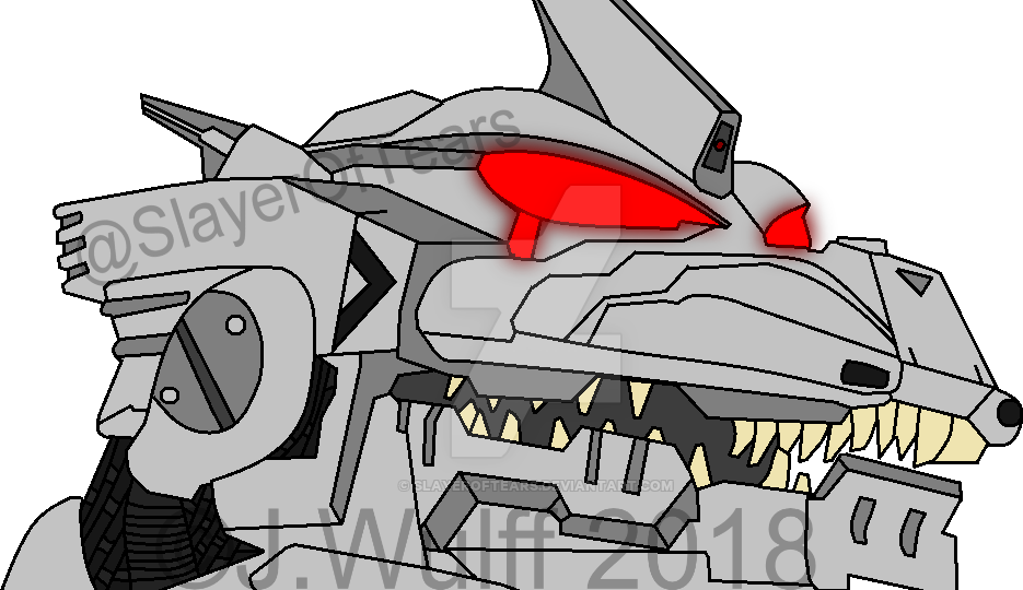 Kiryu Gone Rogue by SlayerOfTears