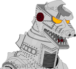 Showa MechaGodzilla