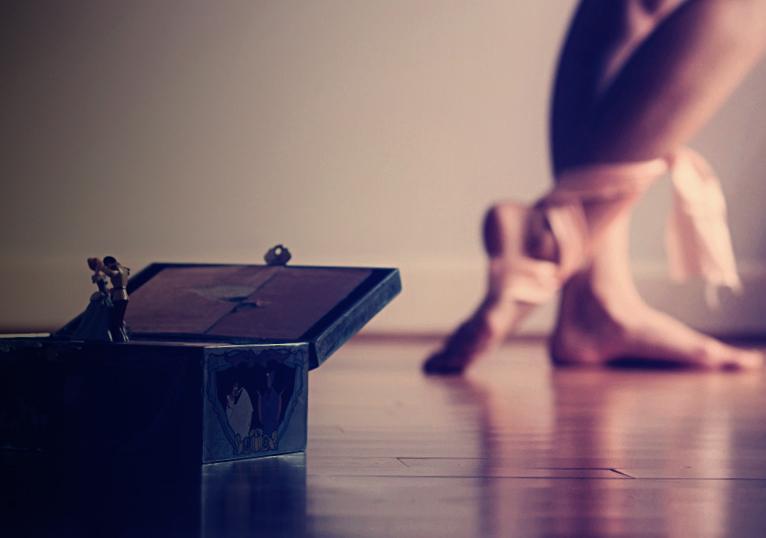 Music Box Dancer By Blanklives