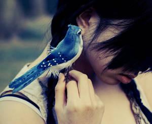 A little birdie told me