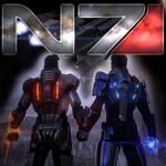 N7: Looking to the Future - Farewell M!Shenko