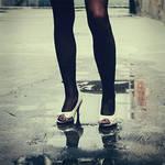 deszcz w poznaniu by 123talking