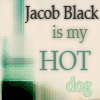 Jacob Black is my hot dog by miss-prongs