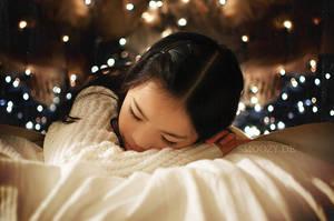 a christmas dream by smoozy