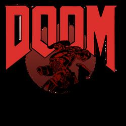 Doom by victorabbe666
