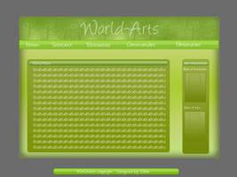 World Art by DearArts