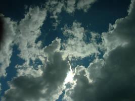 Sky by DearArts