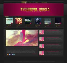 Technopol World