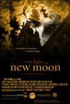 New Moon Poster 'Volterra'
