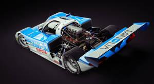 Toyota 88c-v 2013 Time by Bazil14