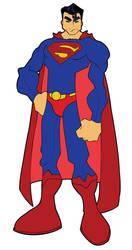 Superman Returns by Arkangel-Wulf