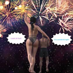Happy San Joan by GreatTimeStoryGTS
