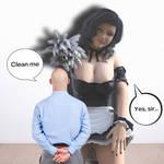 CLEAN ME by GreatTimeStory-GTS