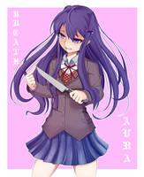 Yuri by HanzeL2