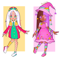 Set price adopts 2! (Open) by Pixilityx
