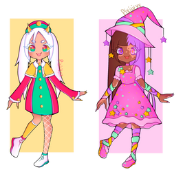 Set price adopts 2! (Open 1/2) price lowered