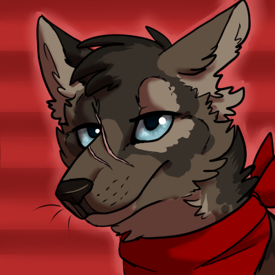 Asher Icon by Sparaze