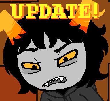 Vast Error: Update by Sparaze