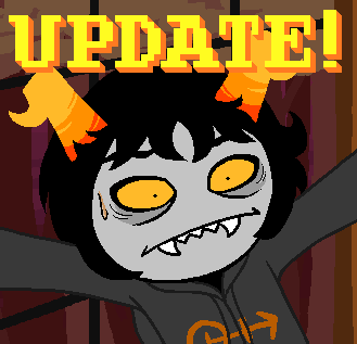 Vast Error Update! 5/1/16 by Sparaze