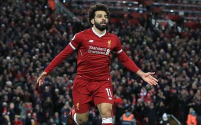 Mohamed Salah Theme by gamoul12