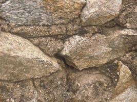 Free Rock Wall Texture by JennahIsSoCoolLIKE