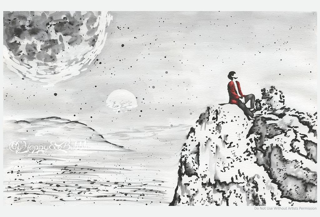 Moondust by FallThruStardust