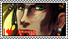 I Heart Aros Stamp by StellarEclipse1000