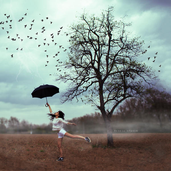 touching the storm by retrodiva3 d3d4ovm - ~ Avatar [ HazaL ]