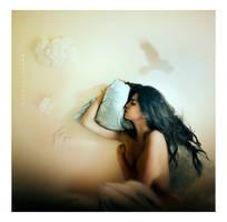 Sweet dreams by Rebeca-Cygnus