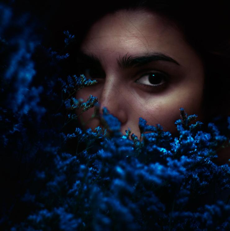 Blue by Rebeca-Cygnus