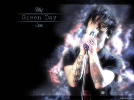 Green Day Wallpaper by Tosjke