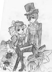 Spring Season by PrincessPokemon