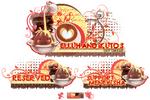 Elluh and Ikuto's Tiny Thread - Tread Layout