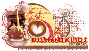 Elluh and Ikuto's Tiny Thread