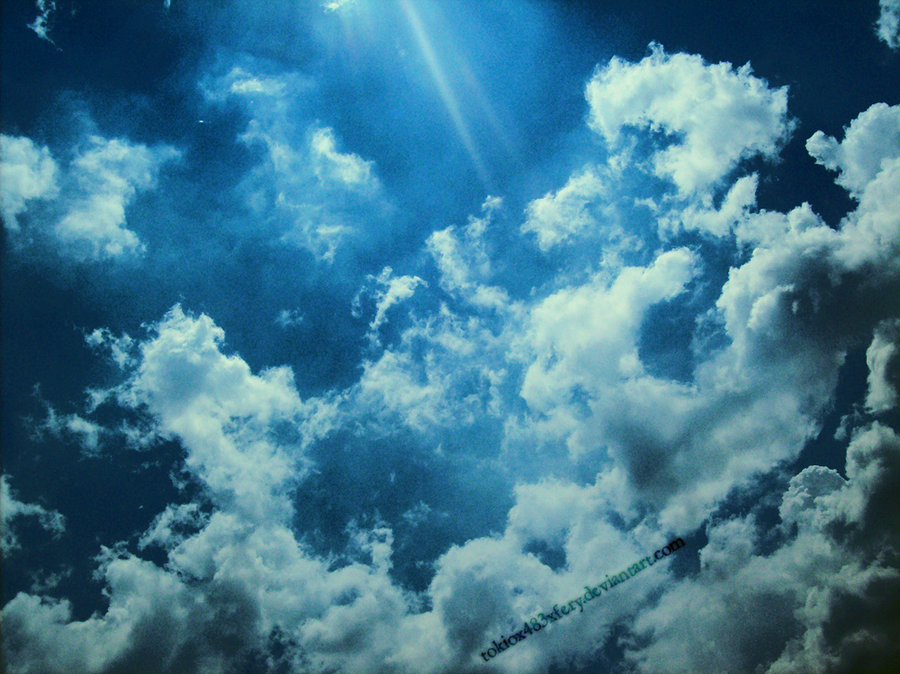 Sky by Tokiox483xFery
