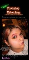 HUGE TUT for photo retouching by Tokiox483xFery