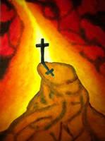 JESUS is Light, OuR saviour :) by ShaunLeeSamson