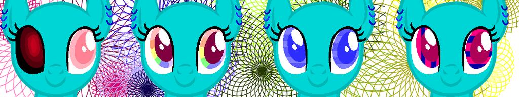 Eye Test by Amoneki4lyfe