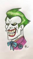 Joker (animated)