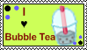 I love bubbletea stamp .:Free:. by Chariia