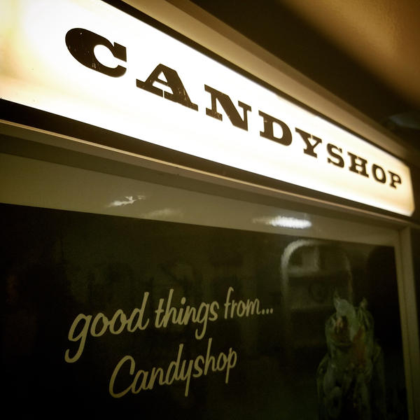 Candyshop by stunningbabe
