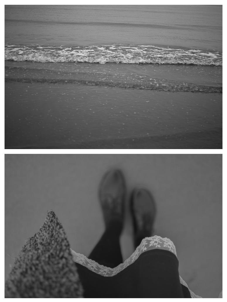Sea coast by rioli-ahyaminke