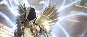 Diablo 3 Cinematics
