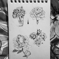 Sketchbook [28] by Avvyraptor