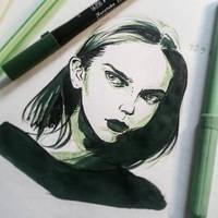 Sketchbook by Avvyraptor